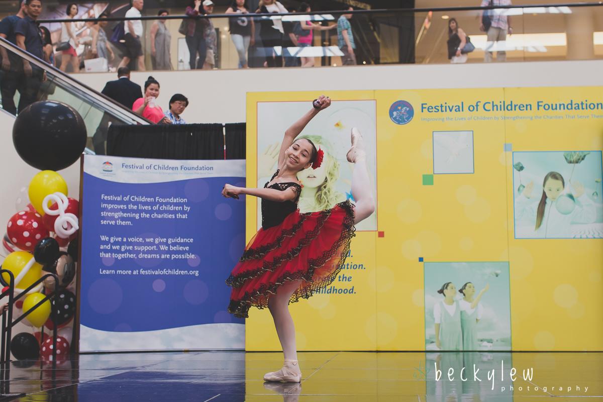 Festival Ballet Theater - Buscaglia