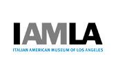 IAMLA logo