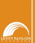 Levitt Pavillion Logo