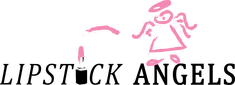 Lipstick Angels Logo