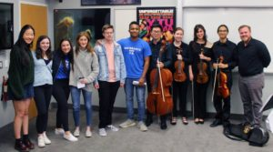American Youth Symphony