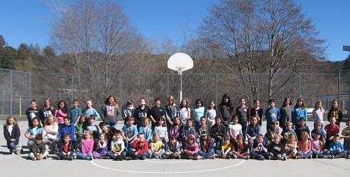 Boys & Girls Club Mountain Communities
